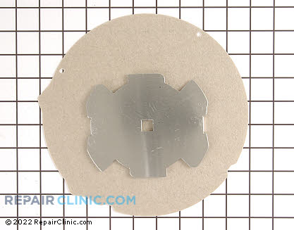 Stirrer Blade Cover 3301W2A017A     Main Product View