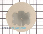 Stirrer Blade Cover - Part # 940221 Mfg Part # 3301W2A017A
