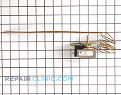 Oven Thermostat - Part # 700523 Mfg Part # 73001048