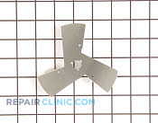 Stirrer Blade - Part # 1087416 Mfg Part # WB38X10075