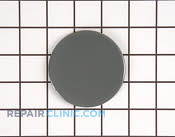 Surface Burner Cap - Part # 874720 Mfg Part # WB13T10026