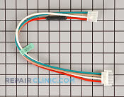 Wire Harness - Part # 1394307 Mfg Part # W10146386