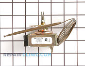 Thermostat-oven - Part # 500380 Mfg Part # 318058900