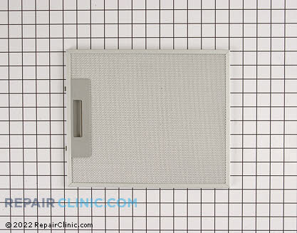 Grease Filter W10368696 Main Product View