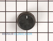 Control Knob - Part # 942540 Mfg Part # WB03X10147