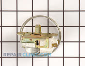 Temperature Control Thermostat - Part # 311041 Mfg Part # WR9X523