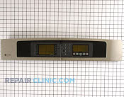 Touchpad and Control Panel - Part # 1086669 Mfg Part # WB29T10065