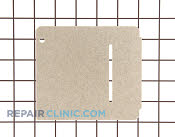 Waveguide Cover - Part # 769284 Mfg Part # WB06X10215
