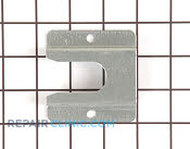 Anti-Tip Bracket - Part # 1105740 Mfg Part # 00424731