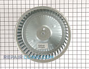 Blower Wheel - Part # 131636 Mfg Part # D6723306