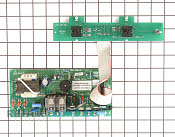 Circuit Board & Timer - Part # 947986 Mfg Part # WD21X10139