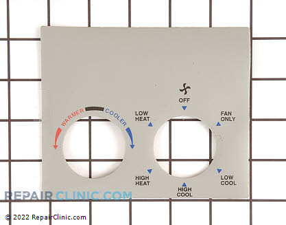 Control  Panel BT14933341 Main Product View
