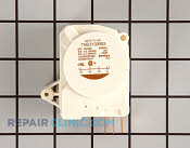 Defrost Timer - Part # 879149 Mfg Part # WR09X10041