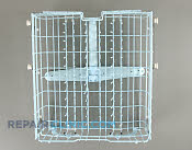 Upper Dishrack Assembly - Part # 165 Mfg Part # 9741982