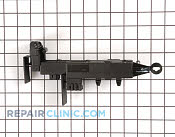 Door or Lid Latch Assembly - Part # 1094190 Mfg Part # 8182634
