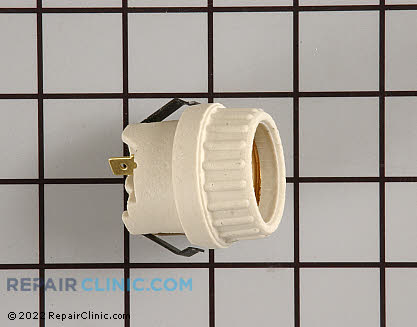 Light Socket 7408P035-60 Main Product View