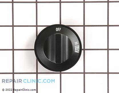 Control Knob 7711P135-60     Main Product View