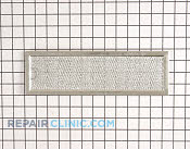 Grease Filter - Part # 769287 Mfg Part # WB06X10218