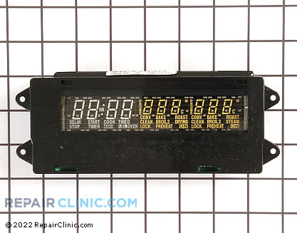 Oven Control Board 71001872 Main Product View