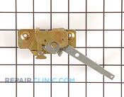 Door Latch - Part # 270814 Mfg Part # WD13X57