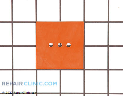 Gasket 31953701 Main Product View