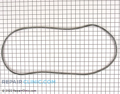 Gasket 40076601 Main Product View
