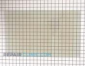 Outer Door Glass - Part # 496552 Mfg Part # 316117600