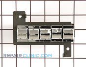 Switch - Part # 1811515 Mfg Part # WH12X10496