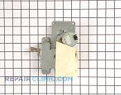 Door Lock Motor and Switch Assembly - Part # 704534 Mfg Part # 74004528