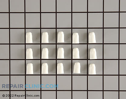 Porcelain Wire Nuts T1165           Main Product View