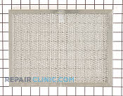 Grease Filter - Part # 1109139 Mfg Part # K0793-000