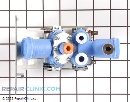 Water Inlet Valve WR49X10043 Main Product View