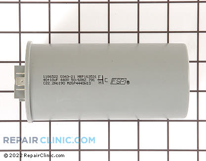 Capacitor 1186639         Main Product View