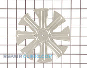 Fan Blade - Part # 248033 Mfg Part # WB2X10242