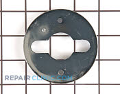 Knob, Dial & Button - Part # 1072455 Mfg Part # 74009632