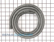 Dishwasher Door Gasket - Part # 943373 Mfg Part # WD08X10018