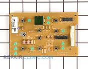 Display Board - Part # 2095721 Mfg Part # PD-SM12D-P1