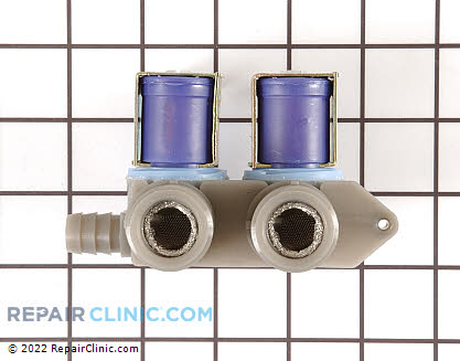 Water Inlet Valve 134211400       Main Product View