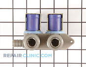 Water Inlet Valve - Part # 1014350 Mfg Part # 134211400