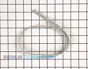 Gasket - Part # 1048949 Mfg Part # 00414839