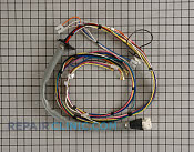 Harness, wire (lower) - Part # 454353 Mfg Part # 22001585