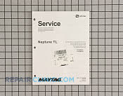 Repair Manual - Part # 1117350 Mfg Part # 16022808