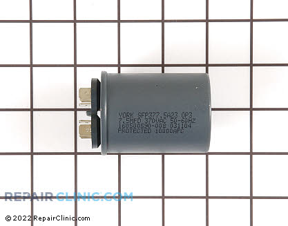 Capacitor 160500590008 Main Product View