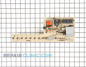 Circuit Board & Timer - Part # 889006 Mfg Part # 20103505