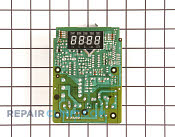 Control Board - Part # 1247903 Mfg Part # YRAN2LED108