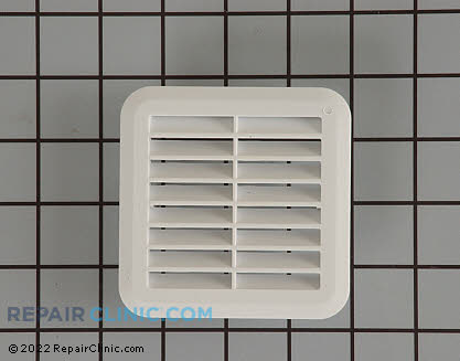 Air Grille WR2X8629 Main Product View
