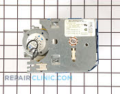 Timer washer - Part # 278197 Mfg Part # WH12X1002