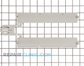 Louver - Part # 878377 Mfg Part # WJ71X10170