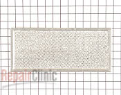 Grease Filter - Part # 1085087 Mfg Part # WB06X10596