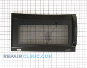 Microwave Oven Door - Part # 961030 Mfg Part # 8185042